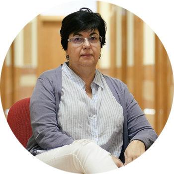 Teresa Ortega Villazán