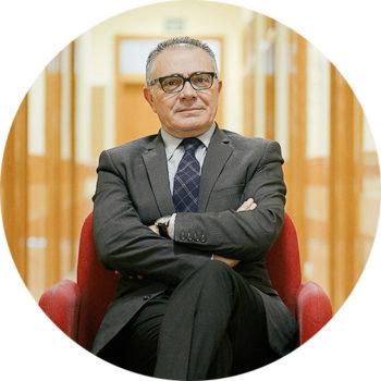 Basilio Calderón Calderón