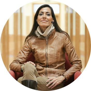 Esther Gil Álvarez