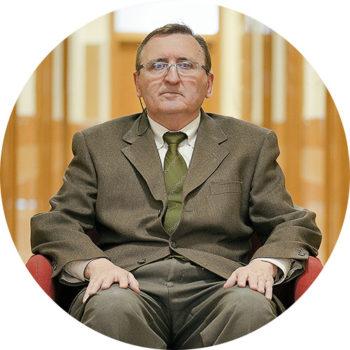 Guillermo Calonge Cano