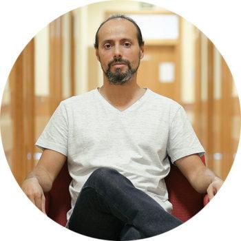 Jesús García Araque