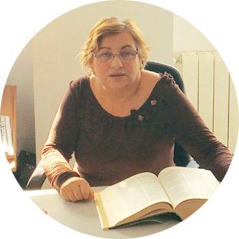 Carmen Nélida Martínez Hernando