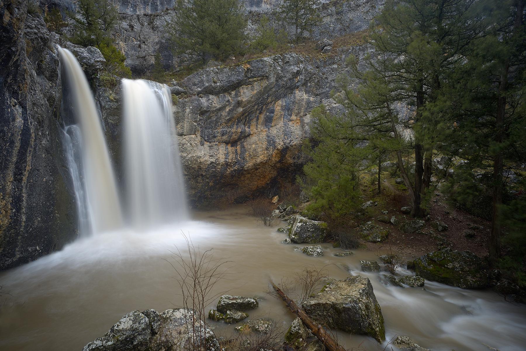 El Departamento de Geografía en la prensa: a propósito de las cascadas en Castilla y León