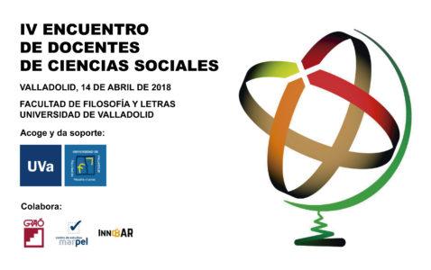 IV Encuentro de Docentes de Ciencias Sociales