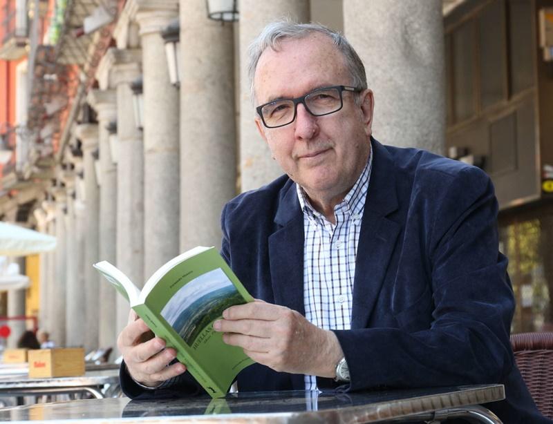 Fernando Manero Miguel, premio Castilla y León en Ciencias Sociales y Humanidades